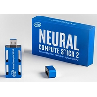 Акселератор Intel Movidius Neural Compute Stick 2