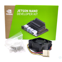 Вентилятор 5V для Микрокомпьютер Nvidia Jetson Nano Developer Kit