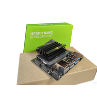 Микрокомпьютер Nvidia Jetson Nano Developer Kit B01